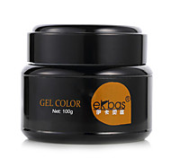 Ekbas  Paste 100G Removable Transparent Adhesive