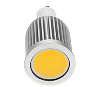 1 pcs Bestlighting GU10 7W COB 850 lm Warm White / Cool White LED Spotlight AC 85-265 V