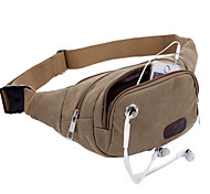 Travel Organizer Waist Bag/Waistpack Sling & Messenger Bag Wallet Cycling Backpack Wristlet Bag Handbag Belt Pouch/Belt Bag forCamping &