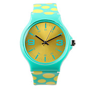 The Fashion Trend of Foreign Trade Dot Children Watch Cool Watches Unique Watches