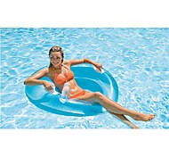INTEX Sit 'n Float Classic Inflatable Raft Swimming Pool Lounge119