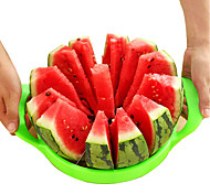 1 ед. Cutter & Slicer For Для фруктов Нержавеющая сталь Высокое качество / Творческая кухня Гаджет