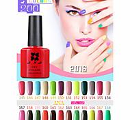 1 PCS ANA 192 Colors Gelpolish Nail Art Soak Off UV Nail Gel Polish 10ml 145-168