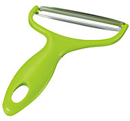Stainless Steel Vegetable Peeler Cabbage Graters Salad Potato Slicer Cutter Fruit Knife