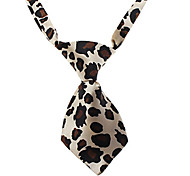 Cat / Dog Tie Gold Spring/Fall Wedding