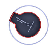Ultra-Slim QI Wireless Charger Pad For Samsung Galaxy S6/SONY Xperia and  Other Qi Compliant Device