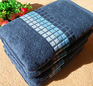 "3pc Pack Super Soft Full Cotton Bath Towel 47.2"" by 24"""