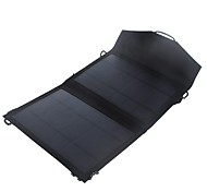 7W 5V USB Output Folding Solar Panel Charger