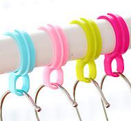Travel-Plastic-Hangers / Hooks