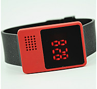 European Style Fashion New TOUCH LED WATCH Electronic Wrist watch
