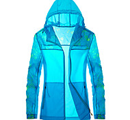 Ultra-UV Sport Outdoor Light Breathable Jacket
