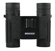 BRESEE 8X25 mm Binoculars Weather Resistant Night Vision Waterproof General use BAK4 Multi-coated Normal # Central Focusing