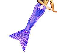 Costumi-Costumi fiabe / Tail Mermaid-Unisex