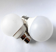 12W E27/B22 LED Globe Bulbs Recessed Retrofit 29LED SMD 5730 830lm Warm White / Cool White Decorative AC 220-240V 1pcs
