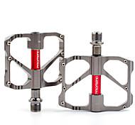 Promend®Cycling/Bike / Road Bike / Recreational Cycling / Women's Pedals Aluminium Alloy /3 Bearing Pedal
