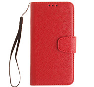 Flip Leather Wallet Case Stand Cover For Samsung Galaxy Core Prime G360/Trend Duos S7562/Galaxy Alpha G850F/Galaxy Core2