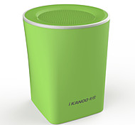 Ikanoo I-208 Mini Portable Wireless Bluetooth Stereo Speaker with Hands-free Function, Tf Card Reader