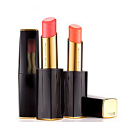 Lipstick Dry Stick Long Lasting / Natural Red / Purple / Orange