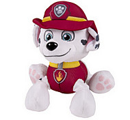 2015 New Patrol Dog Plush Toy Doll Marshal Paw Patrol