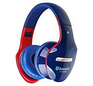 AITA BT808 Foldable Bluetooth Stereo Headphone Headset Support SD TF FM Radio Music and Phone Call