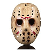 Jason The Collection Level 1pc Halloween Resin Mask
