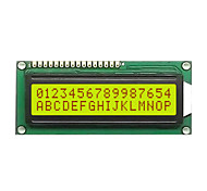 LCD1602 schermo lcd 1602a