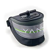 YANHO® Bike Bag 2LLBike Saddle Bag Waterproof / Reflective Strip / Shockproof / Wearable / Multifunctional / Reflective / Phone/Iphone