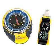 multifunzionale altimetro / barometro / termometro / bussola / altimetro (bkt381)