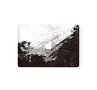 MacBook Retina Front Decal  Laptop Sticker White and Black for All Macbook