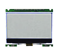 JLX256128G-256-PC, 256128 Point Array With Chinese Font LCM/LCD