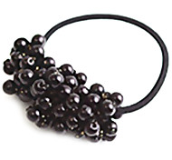 Women's Hairtie Type 000064 Random Color Random Pattern