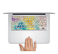 "Keyboard Decal Laptop Sticker Painting Pattern for MacBook Air13"" MacBook Pro Retina13'/15"" MacBook Pro15"" MacBook Pro17"
