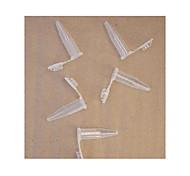 0.2PCR 0.5PCR1.5ml 2ml 5ml 7ml Plastic Centrifuge Tube with Lid EP Tube PCR Tube