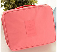 Portable Travel Kit Wash Bag Cosmetic Pouch Business Travel Goods
