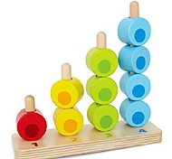 Wooden Beads Educational Toy