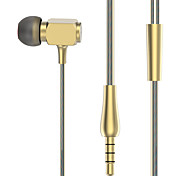 LPS RX400 Earbuds (In Ear)ForMedia Player/Tablet / Mobile PhoneWithHi-Fi