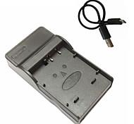 bn1 Micro-USB-Handy-Kamera Akku-Ladegerät für Sony W630 W570 W350 W690 WX100 wx5c W710 W830 wx220 w810 dsc-kw1