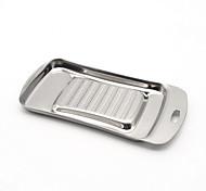 1 Creative Kitchen Gadget Aço Inoxidável Ferramentas para Alho