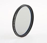 orsda® mc-cpl 62mm recubierto (16 capas) Filtro CPL FMC impermeable super delgado