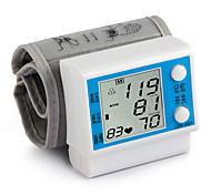 Wrist Blood Pressure Monitor/ Battery Plastic