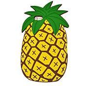 arrière Other Fruit Silikon Doux fruit Couverture de cas pour Apple iPhone 6s Plus/6 Plus / iPhone 6s/6 / iPhone SE/5s/5