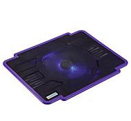 cmpick gelo ventiladores computador portátil de 15,6 polegadas 1 14 polegadas