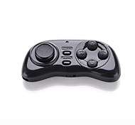 Wireless Bluetooth Game Controller for Android/Apple Smart Phone Game or Selfie