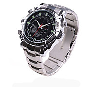 8GB Hidden Camera Camera Men's Infrared HD 1080P Waterproof Watch Video Camera Digital Video