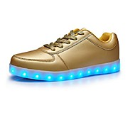 Others Running Casual Shoes Unisex Lighted Low-Top Leisure Sports Others Leisure Sports