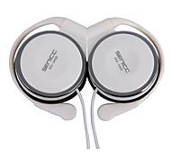 SENICC MX-145N Headphones (Earhook) For Media Player/Tablet / Mobile Phone / ComputerWitt Microphone