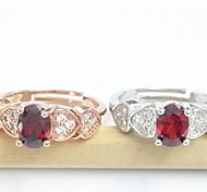 Love Ruby Ring