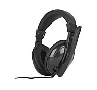Sennic ST-2628 Stereo Headset/Headphones (Headband)  With Microphone for PC Hot Music/ Calling