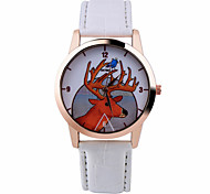 Fashion Women's Watch Elk watches Pastoral style watches Quartz Wrist Watches