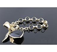 Chain Bracelets 1pc,Golden Bracelet Fashionable Circle  Gold Jewellery